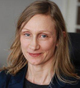 Sophia Geschwind